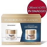 Eucerin Cofanetto Hyaluron Filler+Elasticity Crema Giorno + Crema Notte Omaggio