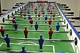 Garlando Tischfußball – XXL- Pro – 8-Spieler Party-Tischkicker - 3