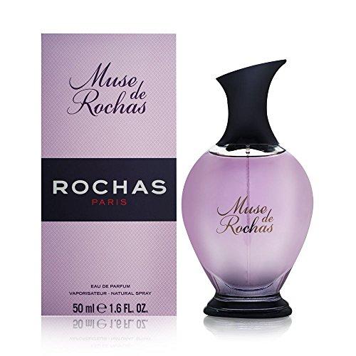 Rochas – Muse Eau de Perfume Eau de parfum en flacon Vaporisateur 50 ml