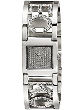 Uhr Silver braccialato Marc eckò e14507l1Damen Classic Mode