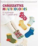 """Afficher """"Chaussettes multicolores"""""""