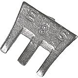 Cuña de martillo 20mm S de Fix tamaño 3, 2pieza Sb