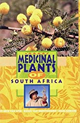 Medicinal Plants of South Africa by Nigel Gericke (2002-12-31)