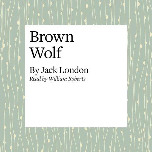 Brown Wolf  Audiolibri