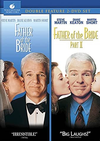 Father of the Bride 1 & 2 [Import USA Zone 1]