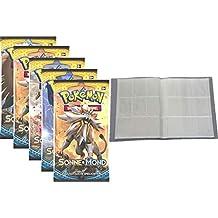 Riesen Deck-Box für 1000 Karten Collector Kit Ring-Binder 100 Ordnerseiten