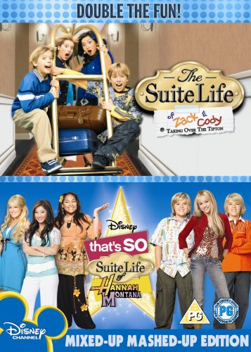 That's So The Suite Life Of Hannah Montana/The Suite Life Of Zack And Cody
