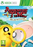 Adventure Time: Finn and Jake Investigations (Xbox 360) [UK IMPORT]