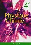 Étincelle : Physique Chimie, 4e (Manuel)