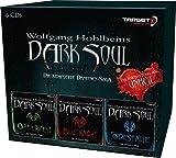 Wolfgang Hohlbeins DARK SOUL - Die Dämonen-Saga in einer Box: Opferzeit / Blutnacht / Todesfalle, 6 CDs (TARGET - mitten ins Ohr)
