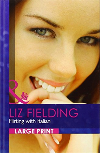 Flirting With Italian Cover Image