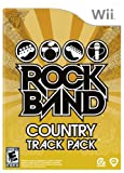 Rock Band Country Track Pack [DVD-AUDIO]