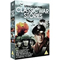 Classic War Stories - 5 Film Collection