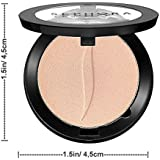 Sephora Colorful Eyeshadow Walking In The Sand 74 Beige Shimmer