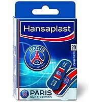 Hansaplast Pack 20Pflaster Logo Paris Saint Germain–Lot de 2 preisvergleich bei billige-tabletten.eu