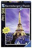 Ravensburger Erwachsenenpuzzle Funkelnder Eiffelturm, Starline