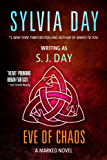 Eve of Chaos (Marked series Book 3)