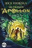 LES TRAVAUX D'APOLLON T3 - Le piège de feu.