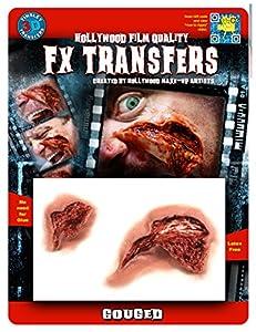 Tinsley Transfers - Tatuaje Temporal (FXTM 508)