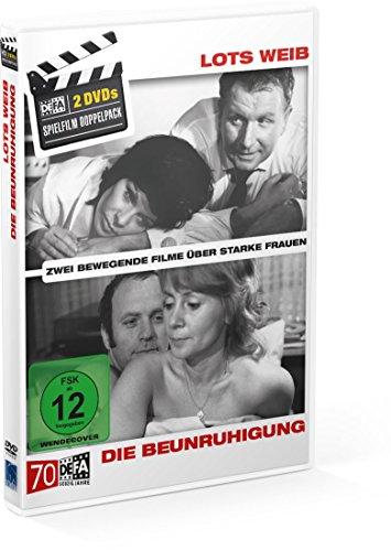 Lots Weib - Die Beunruhigung (2 DVDs)