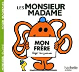 Les Monsieur Madame - Mon frère