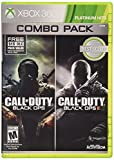 Activision Call Of Duty: Black Ops & Call Of Duty: Black Ops II -...