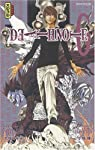 Death Note Edition simple Tome 6