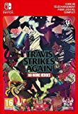Travis Strikes Again: No More Heroes  | Switch - Version digitale/code
