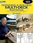 Designing & Building Multi-Deck Model...
