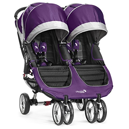 Baby Jogger City mini double...