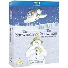 Snowman / The Snowman & The Snowdog