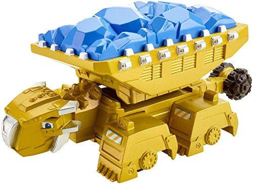 Mattel DKD66 Metal vehículo de Juguete - Vehículos de Juguete, Metal, Dinotrux, Wrecka, 3 año(s), China