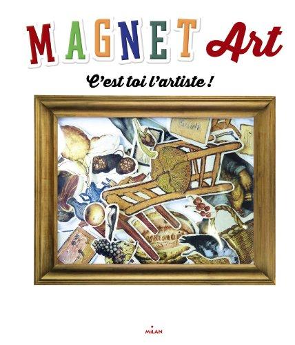 Magnet'art par Collectif