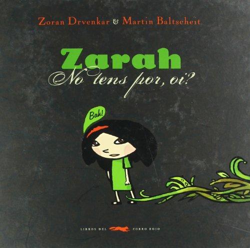 Zarah (Álbumes ilustrados)