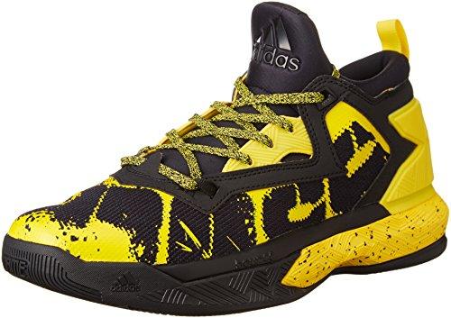 Negbas adidas Amaril Herren Basketballschuhe 2 Lillard Negbas Black D 78P7pxqU