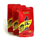GOARTEA 6Pcs*8g Organic Supreme Da Hong Pao Dahongpao Big Red Robe FuJian Wuyi Mountain Rock Chinese Oolong Tea