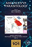Asiatic Liver Fluke - From Basic Science to Public Health, Part A (Volume 101) (Advances in Parasitology (Volume 101), Band 101)