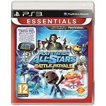 ALL - STARS BATTLE ROYALE [Essentials][AT PEGI] - [PlayStation 3]