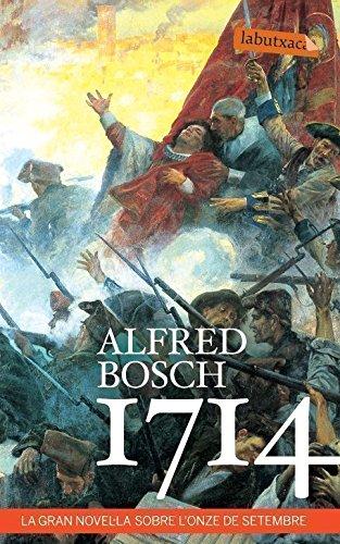 Portada del libro 1714