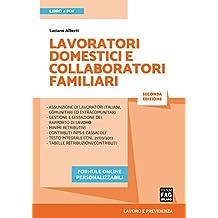 Lavoratori domestici e collaboratori familiari (Lavoro e previdenza)