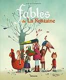 Les contes - Fables de la Fontaine - Dès 5 ans - Lito - 20/04/2012
