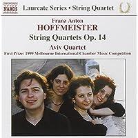 Quartetti Per Archi Op.14 (Nn.1-3)