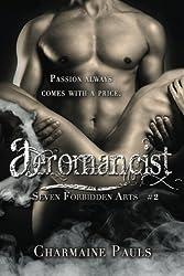 Aeromancist by Charmaine Pauls (2015-06-16)