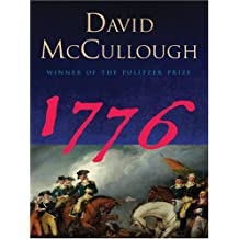 1776 by David McCullough (2005-06-23)