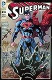 SUPERMAN 24 fumetto LION RW the new 52 in italiano