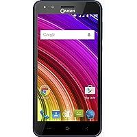 """NGM-Mobile You Color E505 Plus Dual SIM 4G 16GB Blue - Smartphones (12.7 cm (5""""), 16 GB, 8 MP, Android, 5.1 Lollipop, Blue)"""