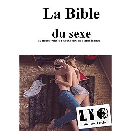 Sexualité, positions - 19 techniques sexuelles de plaisir intense