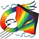 Agreatlife - Drachen, regenbogen