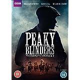 Peaky Blinders - The Complete Series 1 & 2