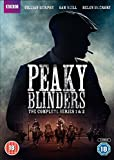 Peaky Blinders - Series 1 & 2 Box Set [Italia] [DVD]
